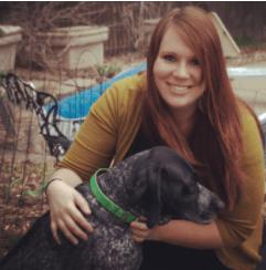 Anna Rickert, owner Pup Culture