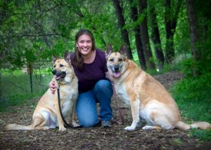 We've Hired a New Pet Sitter in the Northwest Metro in the Twin Cities!