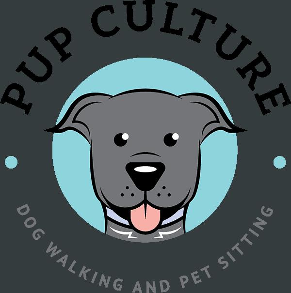 Pup Culture Logo